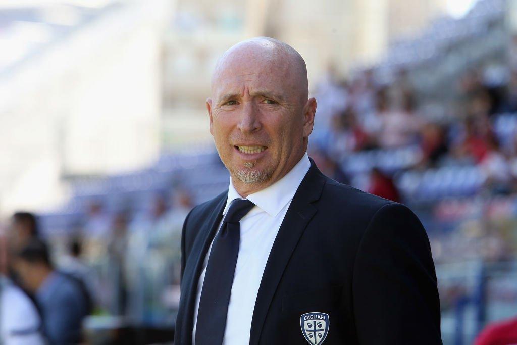 maran allenatore calcio