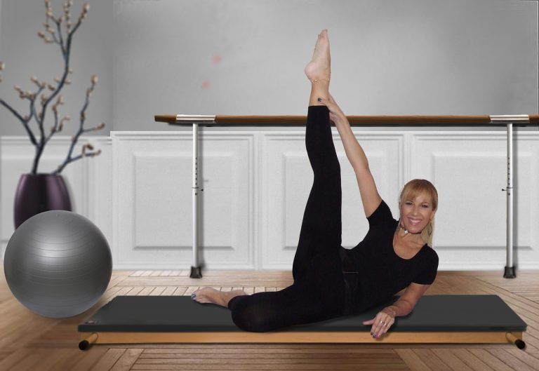 A cosa serve il Pilates