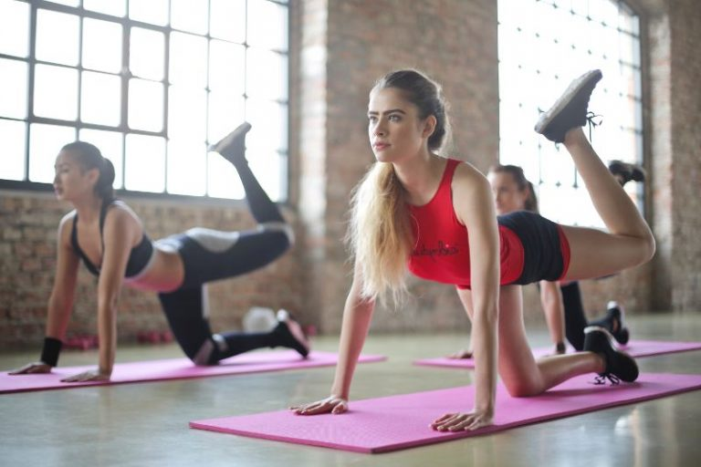 5 benefici del pilates di cui non potrai fare a meno