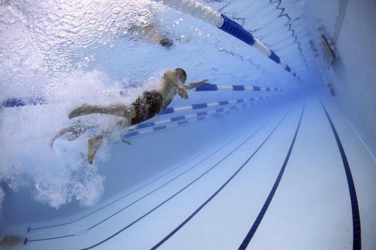 Brevetti di nuoto e livelli