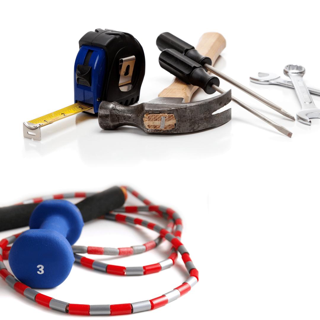 Lavoro manuale e attività fisica: i migliori consigli per chi svolge il lavoro del fabbro 1