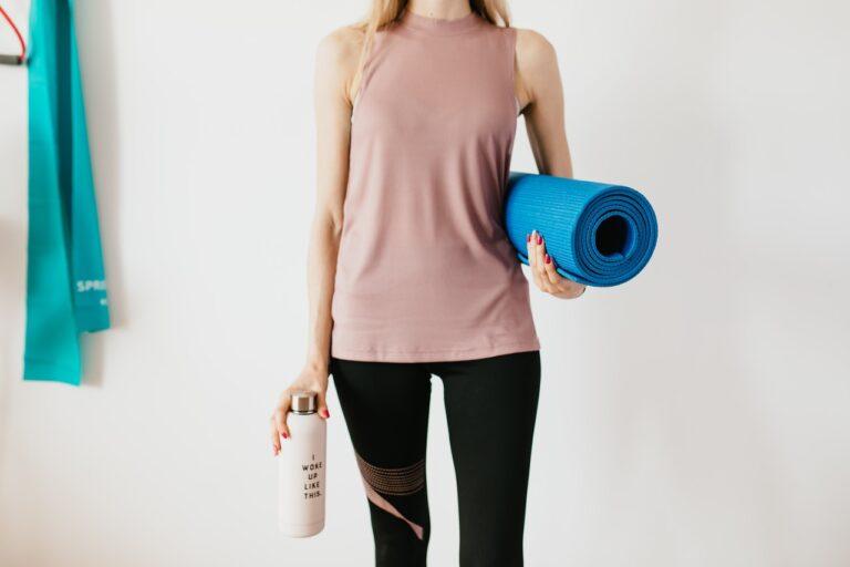 Tutto l'occorrente che serve per potersi allenare in modo completo (anche a casa ma non solo)
