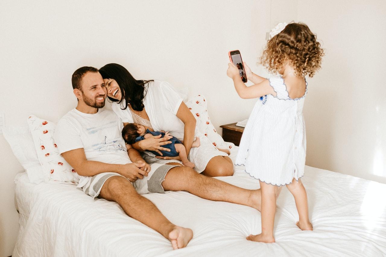 9 trucchi per mantenere i bambini in perfetta salute