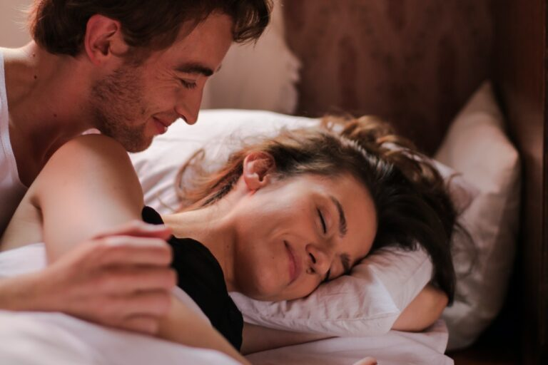 Come ottenere un recupero muscolare durante il sonno